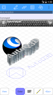 app autoq3d cad demo apk for windows phone android games