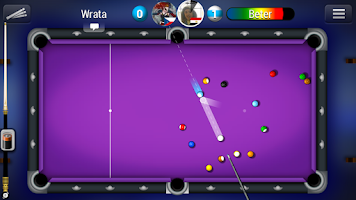 Screenshot of Pool Live Tour