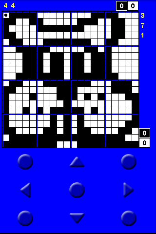 hm-griddler-no-1 for android screenshot