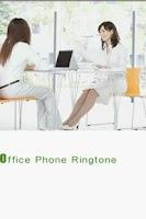 Screenshot of Office Phone Ringtone