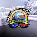 3D Snow Rally Canada icon