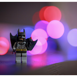 Lego: Batman by Mohd hafizan Ilias - Artistic Objects Toys