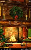 Screenshot of The Night Before Christmas LWP