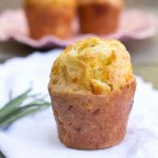 Cheddar and Chive Popovers