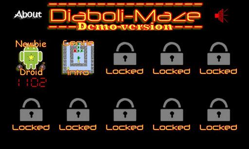 Diabolimaze Demo