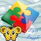 Tiger Puzzle icon