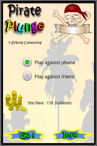 Pirate Plunge Free