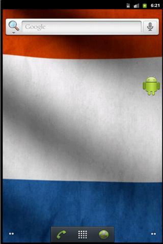 EURO Holland Live Wallpaper