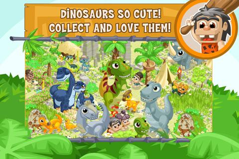 dino-life for android screenshot