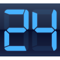 Digital Clock Widget Pro icon