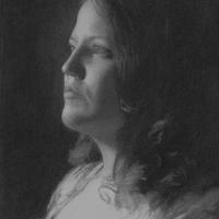 Nicole Self Portrait 2014