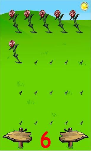 【免費教育App】Counting Roses-APP點子