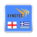 English<->Greek Dictionary icon