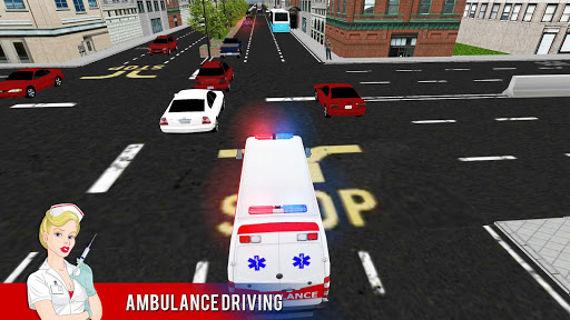 City Driving 3D - PRO - screenshot