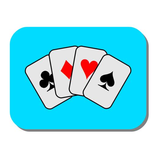 橋牌计算器 工具 App LOGO-APP試玩
