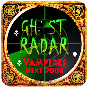 Cover art Ghost Radar: VAMPIRES