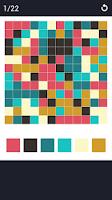 Screenshot of Color Flood