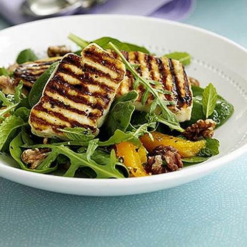 Walnut Mint Salad Recipes | Yummly