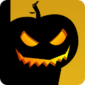 Halloween Screensaver FREE icon