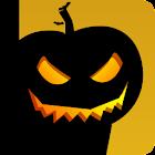 Halloween Screensaver FREE icon