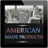 American Made Products APK for Bluestacks