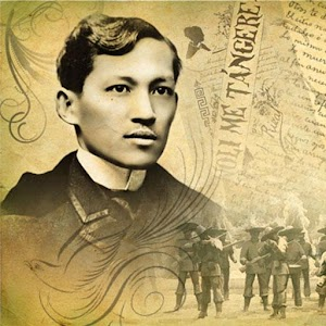 my home essay jose rizal