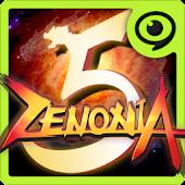 ZENONIA® 0