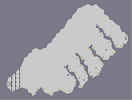 Thumbnail of the map 'Prickly'