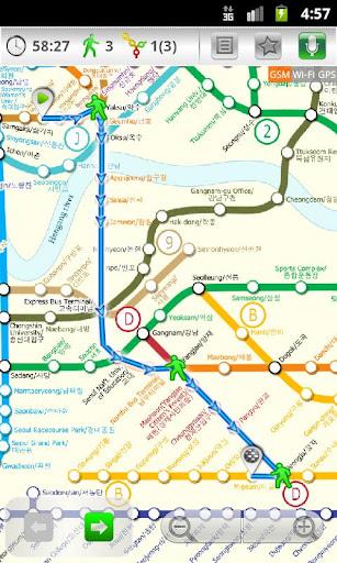 Seoul Metro 24