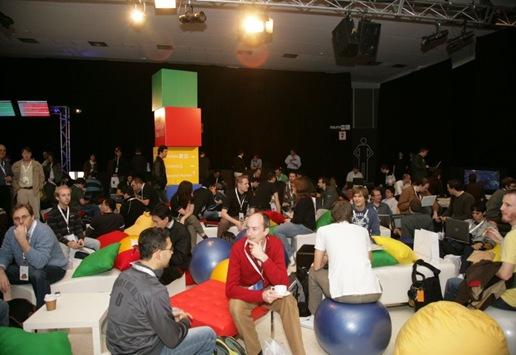 Google Developer Day 2008