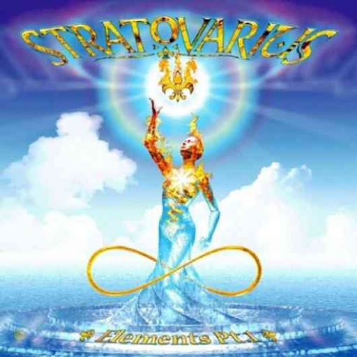 Stratovarius    Elements   Part 1