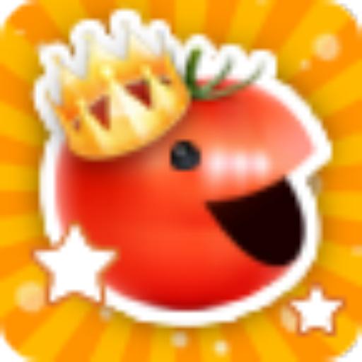 解谜のトマトの数合わせ LOGO-記事Game