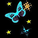 lovely Butterfly icon