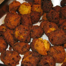 Creole Hush Puppies