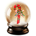 aiCrystalBall Candy Stick icon
