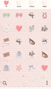 pipinote dodol theme - screenshot