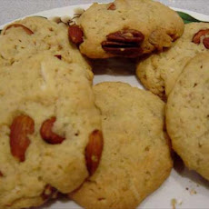 Uncle Bill's Oatmeal Cookies