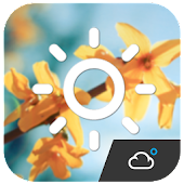 Free G3 Style Weekly Weather Widget APK for Windows 8