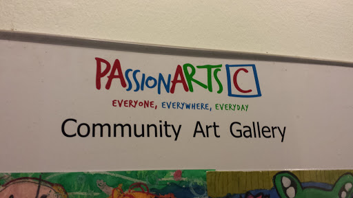 Passion Arts Art Gallery