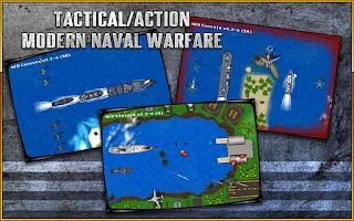 Screenshot of Battle Group