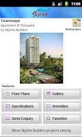 Screenshot of Skyline Builders