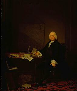 RIJKS: Tibout Regters: painting 1761