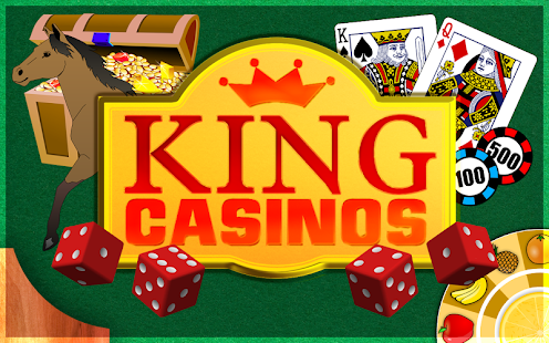 King Casino Poker - screenshot