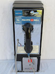 Single Slot Payphones - Pacific Bell loc A-1