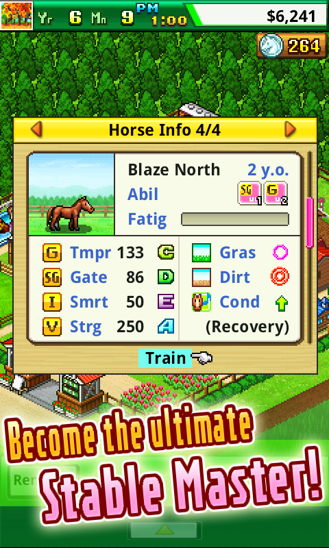 Pocket Stables Screenshot 11