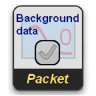 Packet Save Life icon