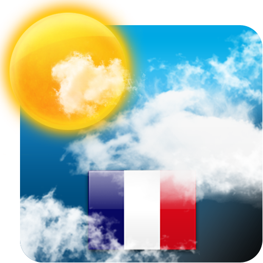 Weather for France and World 天氣 App LOGO-硬是要APP