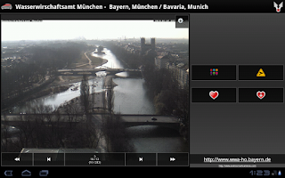 Screenshot of Cameras Deutschland
