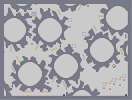 Thumbnail of the map 'Wheels In The Sky'