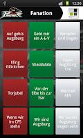 Screenshot of Mein AEV